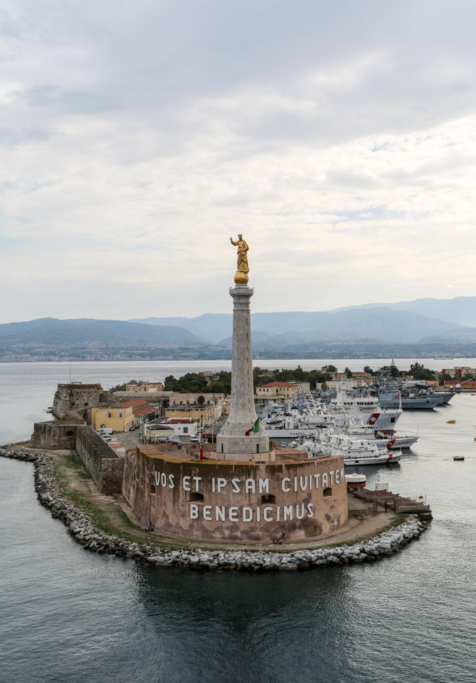 Norwegian Cruise Line to Sail Holy Land Cruises in 2019