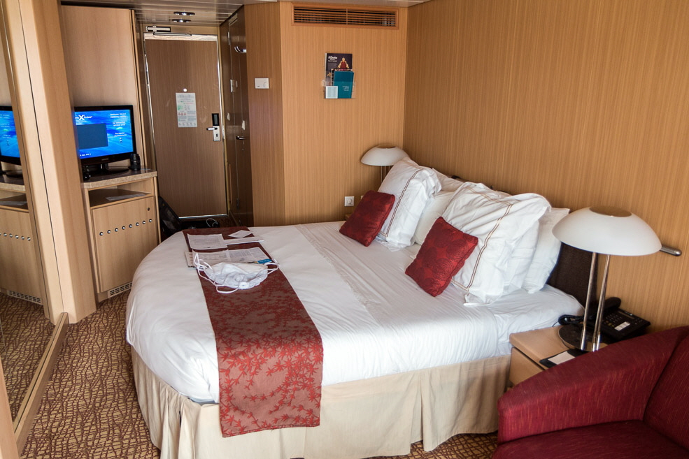 Staterooms on celebrity reflection photos